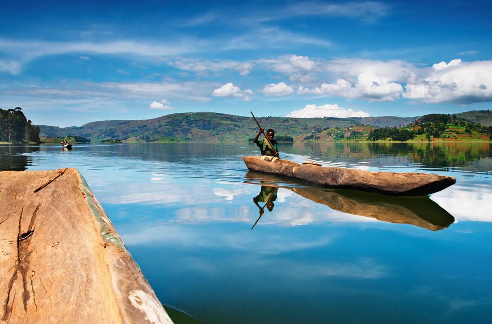 4 Days Bwindi & Lake Bunyonyi