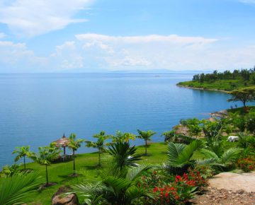 2 Days Lake Kivu Excursion