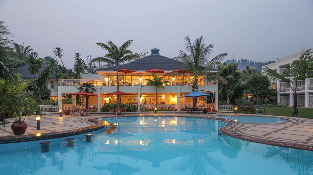 3 Days Lake Kivu Safari