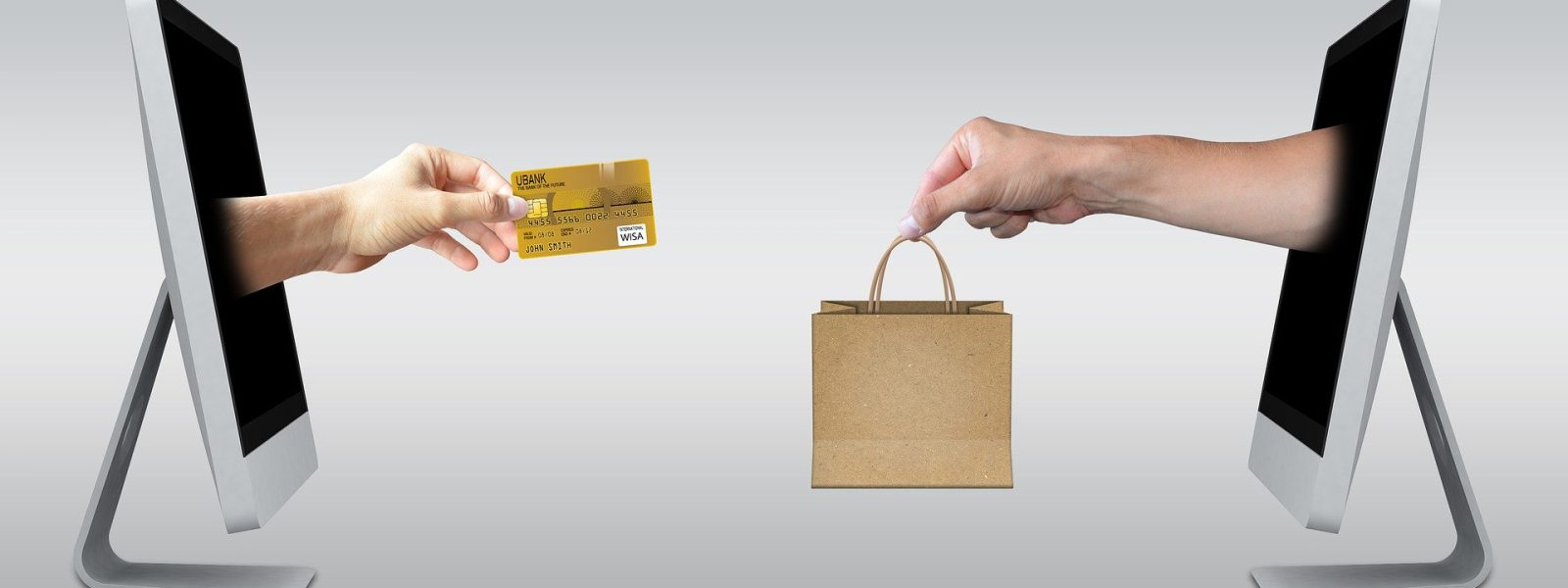Online Payments Cards